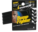Bump Fighter®  Disposable Razor