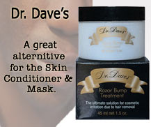 We recomend this as a replacement for the treatement mask and Skin Conditioner